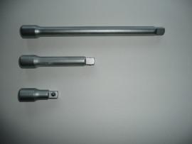 VERLENGSTUKKEN 64-125-250 mm