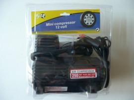 Air Compressor 12v 250 PSI 18 BAR