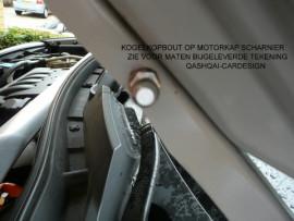 MONTAGE QQ GASVEREN J10 CODE J1009014