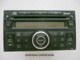NISSAN RADIO COMBINATIE VOOR J10