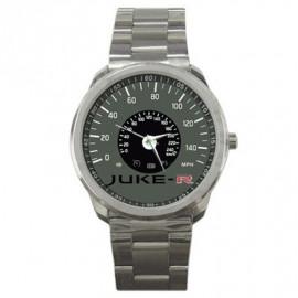Nissan JUKE-R horloge