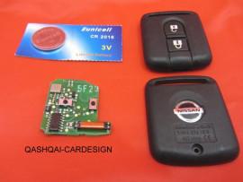 QASHQAI J10 Sleutelhouder