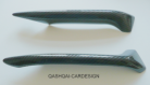 CARBON GRILL COVERSET