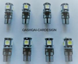LED  verlichting model 2014 en J11B 2017